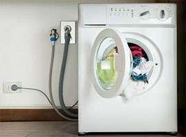 Установка стиральных машин в Красноярске